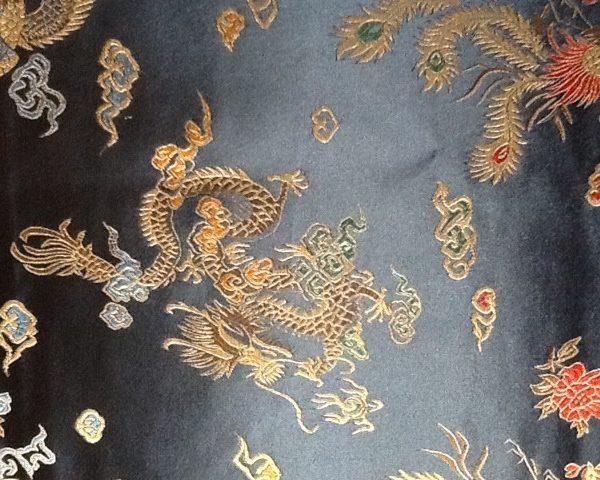 Tibetietiškas audinys (storesnis)