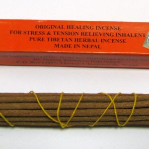 "Smilkalai ""Original Healing Incense"""