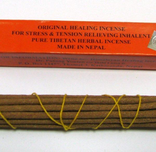 """Smilkalai """"Original Healing Incense"""""""