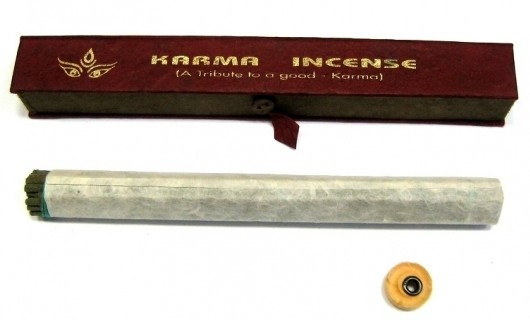 "Smilkalai ""Karma incense"""